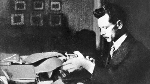 Eddig ismeretlen József Attila-verset rejtett egy notesztöredék